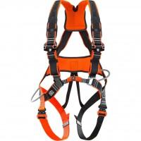 Climbing technology delavni pas Work Tec QR
