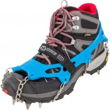 Climbing Trchnology mini dereze ICE TRACTION + rumene - S