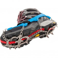 Climbing Trchnology mini dereze ICE TRACTION + zelene - M