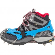 Climbing Trchnology mini dereze ICE TRACTION + modre - L