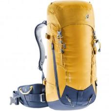 Deuter alpinistični moški nahrbtnik-Guide 34 + (8 L)