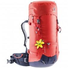 Deuter alpinistični ženski nahrbtnik-Guide 42 + (8 L) SL