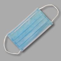 4 slojne medicinske maske za enkratno uporabo št. 20 (50 kosov / škatla)