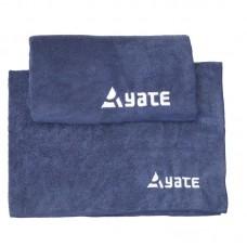 Brisača YATE Travel Towels L -  61 x 89 cm temno modra