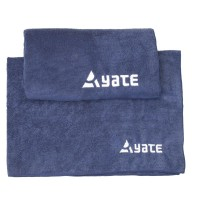 Brisača YATE Travel Towels XL -  66 x 125 cm temno modra