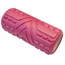 YATE masažni valj 33x14 cm - pink