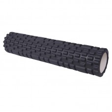 YATE Massage Roller 62x14 cm Black
