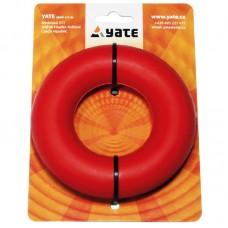 YATE ročka za krepitev prstov / medium / rdeča