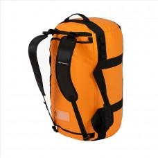 Torba ali nahrbtnik Storm Kitbag 65L, oranžna