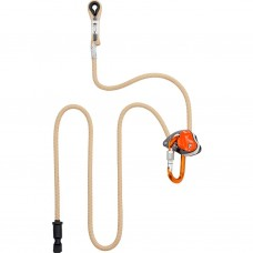 FINCH ARAMIDIC positioning lanyard - WITHOUT CONNECTORS - 3m