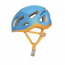 Plezalna čelada Penta - modra