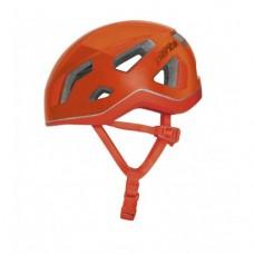 Plezalna čelada Penta - rdeča