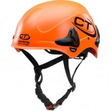 Delavna čelada Work Shell + oranžna