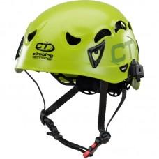 Delavna in plezalna čelada X-Arbor - zelena
