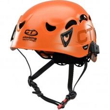 Delavna in plezalna čelada X-Arbor - oranžna