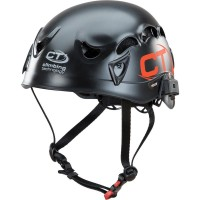 Nastavljiva čelada X-Arbor - črna