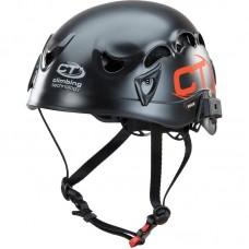 Delavna in plezalna čelada X-Arbor - črna
