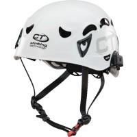 Nastavljiva čelada X-Arbor - bela