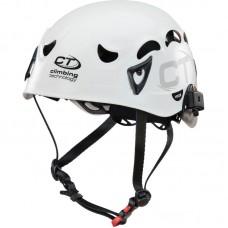 Delavna in plezalna čelada X-Arbor - bela