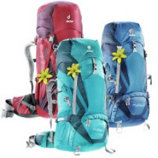 Hiking hiking and climbing backpacks