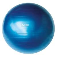 YATE Gymball - 75 cm modra