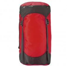 Yate-TREKMATES kompresijska torba M / 8L rdeča