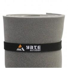 YATE Rubber Band z logotipom YATE