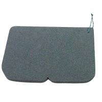 YATE EVA sedežna podloga 24,5x19x1,4 cm