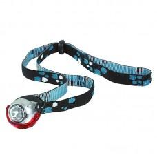 YATE čelna svetilka MICRO 3 LED + trak