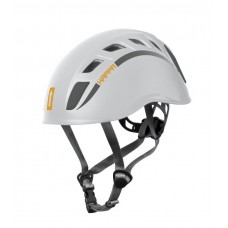 Plezalna čelada KAPPA - bela