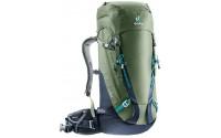 Deuter alpinistični nahrbtnik-Guide 35 +