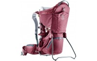 Deuter nahrbtnik za nošenje otrok - kid comfort 2