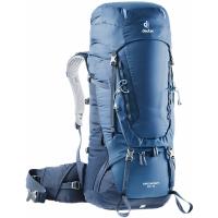 Deuter treking nahrbtnik-Aircontact 50 + 10 SL