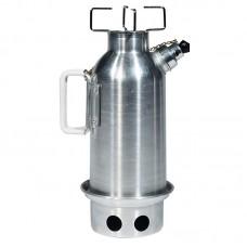Samostojni kuhalnik za vretje vode na trda goriva 0,5 l