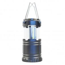 Svetilka za kampiranje 3 COB LED