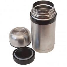Termovka Duro Food Flask - 1L Silver