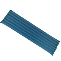 Yate Inflatable Mat 7,0 With Insulation Blue/Grey