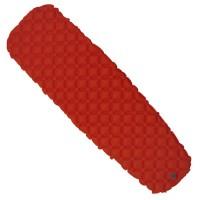 Yate napihljiva blazina SCOUT 5,5 rdeča