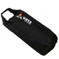 Ročna zračna tlačilka in vodotesna vreča