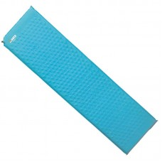 Samo napihljiva blazina CALIMAN 3,5 - modra