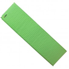 samo napihljiva blazina CALIMAN 3,5 - zelena