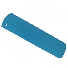 Samo napihljiva blazina HIKER 2,5 - modra