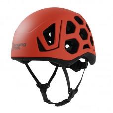 Plezalna čelada za gorništvo HEX / L – rdeča