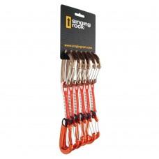 Set ultra lahkih plezalni sistemov VISION 6 PACK