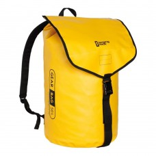 Transportna vreča - 50 litrov, rumena