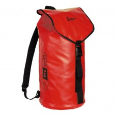 Transportna vreča - 35 litrov, rdeča