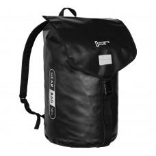 Transportna vreča - 50 litrov, črna