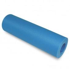 Podloga enoslojna 0,8 cm - svetlo modra