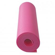 Podloga enoslojna 0,8 cm - roza