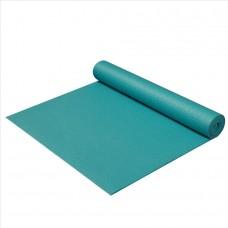 Joga enoplastna podloga + torba - svetlo modra